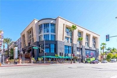 250 N First Street UNIT 523, Burbank, CA 91502 - MLS#: PW18250996