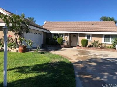 1003 S Ambridge Street, Anaheim, CA 92806 - MLS#: PW18251052