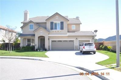 42598 Sauternes Lane, Murrieta, CA 92562 - MLS#: PW18251194