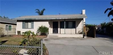 8592 La Salle Street, Cypress, CA 90630 - MLS#: PW18251208
