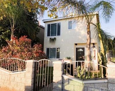 8147 Gardendale Street, Downey, CA 90242 - MLS#: PW18251345