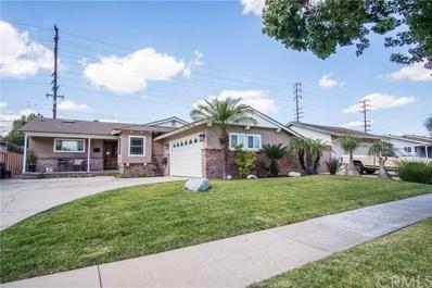 16232 Heathfield Drive, Whittier, CA 90603 - MLS#: PW18251505