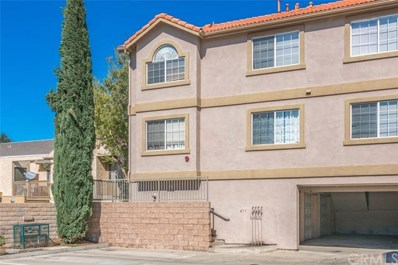 1501 E Spruce Street UNIT I, Placentia, CA 92870 - MLS#: PW18251591