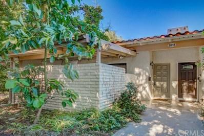 2012 Via Mariposa W UNIT C, Laguna Woods, CA 92637 - MLS#: PW18251636