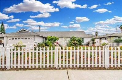 1292 E South Street, Anaheim, CA 92805 - MLS#: PW18251656