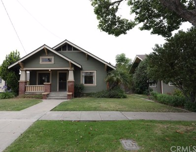 363 S Orange Street, Orange, CA 92866 - MLS#: PW18251759