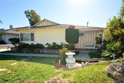 9156 Greenwood Avenue, San Gabriel, CA 91775 - MLS#: PW18251784