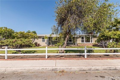 1235 E Sycamore Street, Anaheim, CA 92805 - MLS#: PW18251851