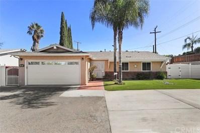 1479 Avenida Del Vista, Corona, CA 92882 - MLS#: PW18251874