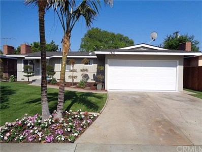 1415 S Rita Way, Santa Ana, CA 92704 - MLS#: PW18251875