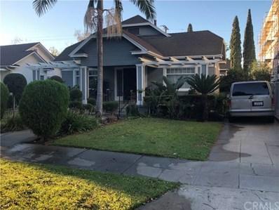 520 E Chestnut Avenue, Santa Ana, CA 92701 - MLS#: PW18251913
