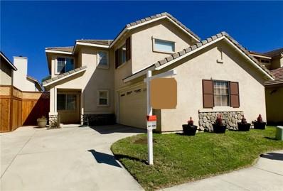941 Nettle Court, Corona, CA 92880 - MLS#: PW18251975