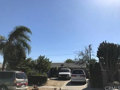 2310 W Saint Gertrude Place, Santa Ana, CA 92704 - MLS#: PW18251979
