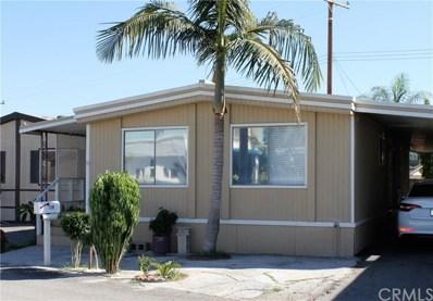 1750 W Lambert Road UNIT 139, La Habra, CA 90631 - MLS#: PW18252070