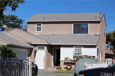 3503 Greenglade Avenue, Pico Rivera, CA 90660 - MLS#: PW18252076