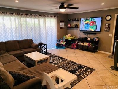 1068 Cabrillo Park Drive UNIT C, Santa Ana, CA 92701 - MLS#: PW18252126