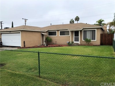 1333 S Valley Center Avenue, Glendora, CA 91740 - MLS#: PW18252143