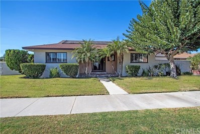505 S Gain Street, Anaheim, CA 92804 - MLS#: PW18252180