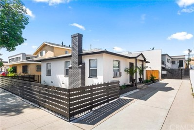 1969 Cedar Avenue, Long Beach, CA 90806 - MLS#: PW18252269