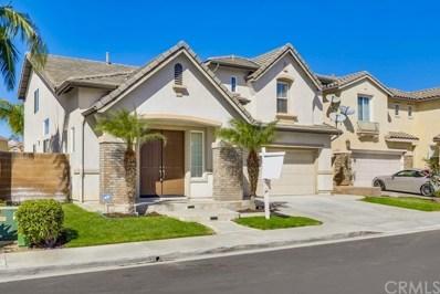 341 Faley Lane, Placentia, CA 92870 - MLS#: PW18252275