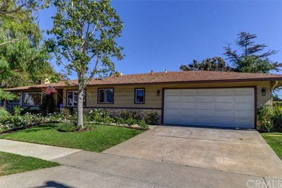 3182 Country Club Drive, Costa Mesa, CA 92626 - MLS#: PW18252324