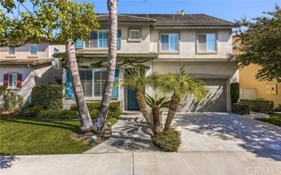 63 Edgewood, Irvine, CA 92618 - MLS#: PW18252326