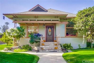 335 Carroll E, Long Beach, CA 90814 - MLS#: PW18252345