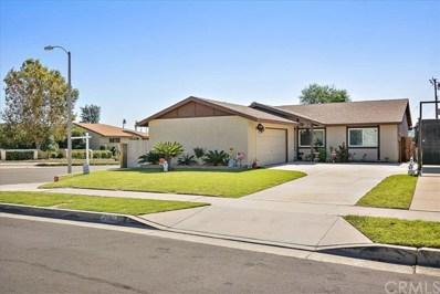 2000 Merced Avenue, La Habra, CA 90631 - MLS#: PW18252365