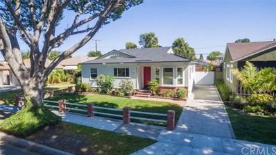 3646 Hackett Avenue, Long Beach, CA 90808 - MLS#: PW18252371