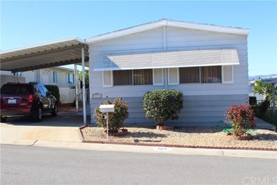 3500 BUCHANAN Avenue UNIT 129, Riverside, CA 92503 - MLS#: PW18252448