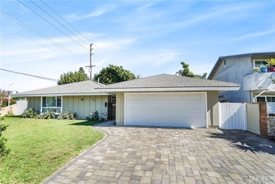 17020 Greenleaf Street, Fountain Valley, CA 92708 - MLS#: PW18252511