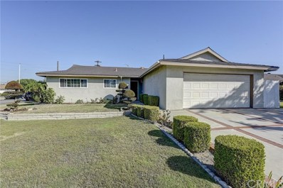 8091 Marseille Drive, Huntington Beach, CA 92647 - MLS#: PW18252554