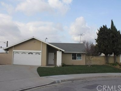 7501 Lehigh Place, Westminster, CA 92683 - MLS#: PW18252555