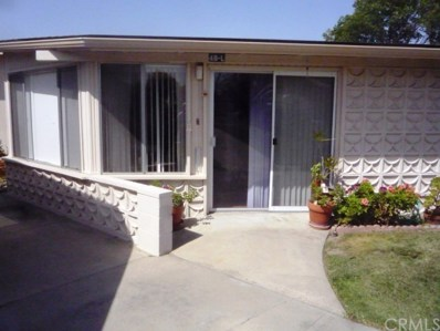 13800 Annandale Drive UNIT 40L, Seal Beach, CA 90740 - MLS#: PW18252597