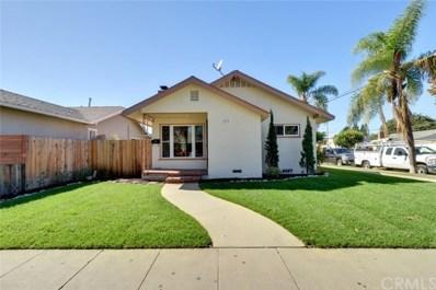 1095 Bennett Avenue, Long Beach, CA 90804 - MLS#: PW18252618