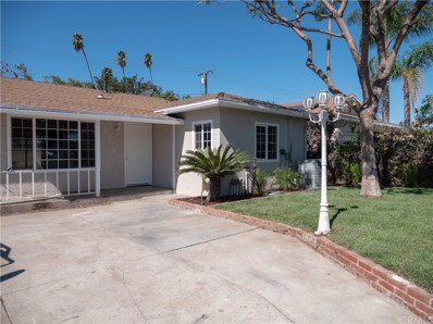 8527 Eglise Avenue, Pico Rivera, CA 90660 - MLS#: PW18252674
