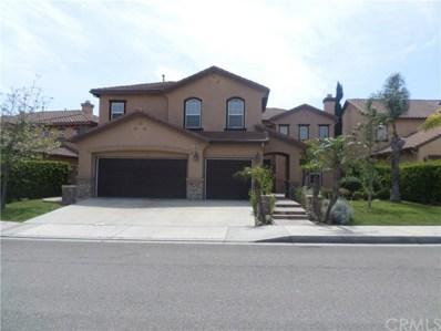 2560 N Falconer Way, Orange, CA 92867 - MLS#: PW18252675