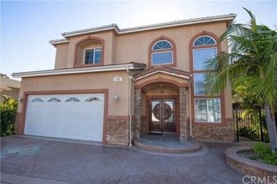 137 The Masters Circle, Costa Mesa, CA 92627 - MLS#: PW18252685