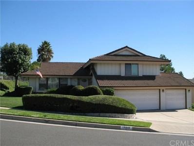 19652 Crestknoll Drive, Yorba Linda, CA 92886 - MLS#: PW18252728