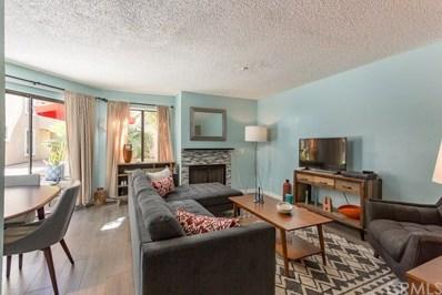 550 Orange Avenue UNIT 106, Long Beach, CA 90802 - MLS#: PW18252746