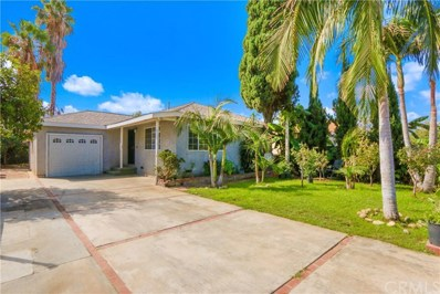 13448 Sundance Avenue, Whittier, CA 90605 - MLS#: PW18252793