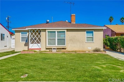 24718 Bombay Avenue, Wilmington, CA 90744 - MLS#: PW18252834