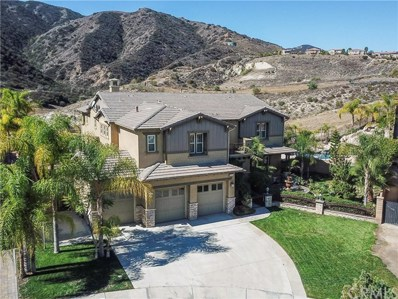 22321 Appleberry Court, Corona, CA 92883 - MLS#: PW18252980