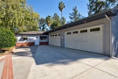 1910 Sandalwood Avenue UNIT 1\/2, Fullerton, CA 92835 - MLS#: PW18253022
