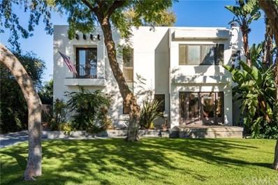 4850 Graywood Avenue, Long Beach, CA 90808 - MLS#: PW18253029