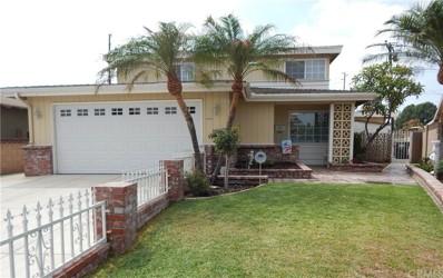646 Rio Del Sol Avenue, Montebello, CA 90640 - MLS#: PW18253046