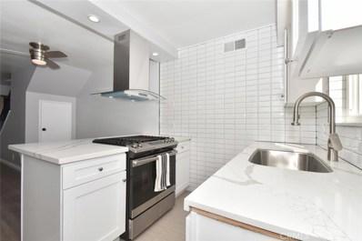 1800 W Gramercy Avenue UNIT 54, Anaheim, CA 92801 - MLS#: PW18253071