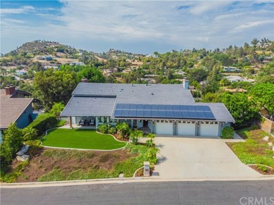 10705 Equestrian Drive, North Tustin, CA 92705 - MLS#: PW18253261