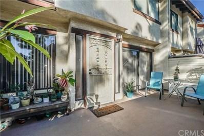 803 E Victoria Street UNIT 135, Carson, CA 90746 - MLS#: PW18253262