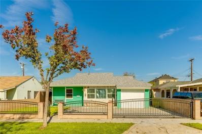 12177 Oracle Street, Norwalk, CA 90650 - MLS#: PW18253282